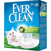 Ever Clean 10л Extra Strong Clumping Комкующийся с Ароматизатором