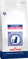 Royal Canin NEUTREED YOUNG FEMALE 10 кг*
