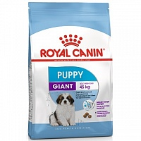 Royal Canin GIANT Puppy 3,5