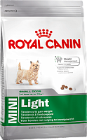 Royal Canin MINI Light Weight Care 2,0