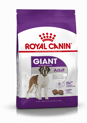 Royal Canin GIANT Adult 15,0