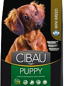 Cibau Puppy Mini  800г
