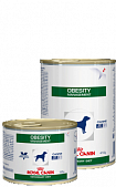 конс. Royal Canin OBESITY management 0,4 (DOG Veterinary)*