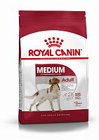 Royal Canin MEDIUM Adult 3,0