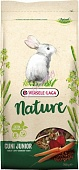 Versele-Laga Cuni Junior Nature 700г для Кроликов