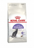 Royal Canin STERILISED 10,0
