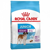 Royal Canin GIANT Junior 3,5