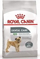 Royal Canin MINI Dental Care  1кг
