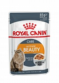 пауч Royal Canin intense BEAUTY желе