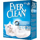 Ever Clean 10л Extra Strong Clumping Комкующийся без Ароматизатора