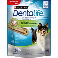 Dentalife Medium 115г
