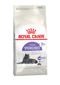 Royal Canin STERILISED +7 3,5