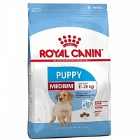 Royal Canin MEDIUM Puppy 3,0