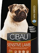 Cibau Sensitive Lamb Mini 2,5кг