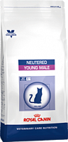Royal Canin NEUTREED YOUNG MALE 10 кг*