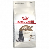 Royal Canin STERILISED +12 2,0